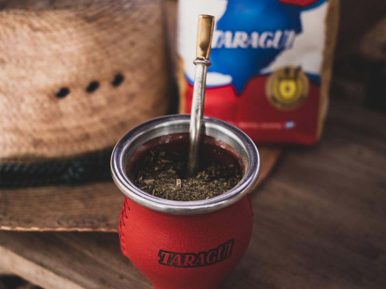 Buena propiedad nutricional de la yerba mate