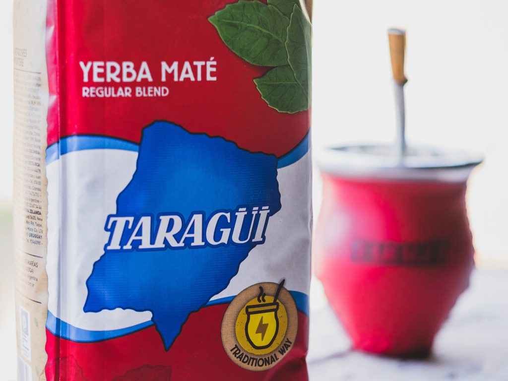 Advantages of Yerba Mate